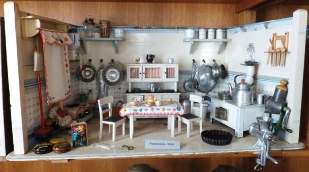 Puppenküche